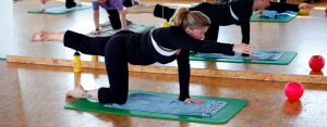Claudia Krause Pilates