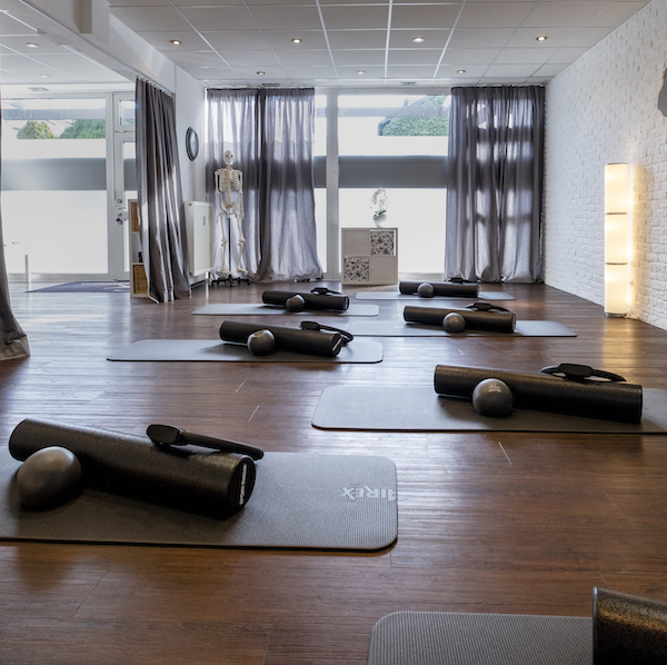 Pilates in Krefeld
