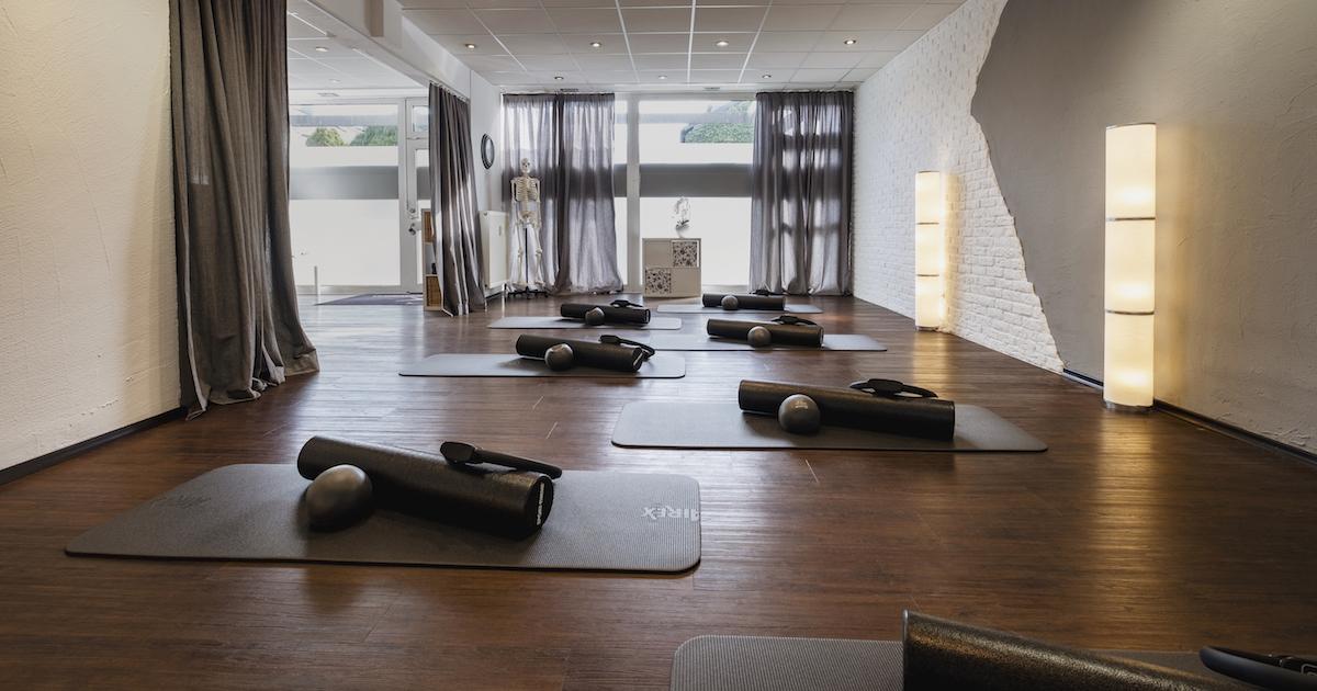 Pilates Studio Krefeld